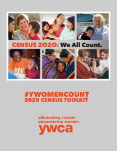 #YWomenCount Toolkit